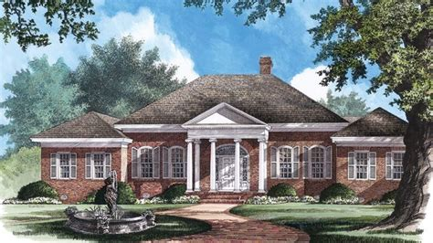 3600 square foot house home plan homepw26693 3600 square foot 4 bedroom 3