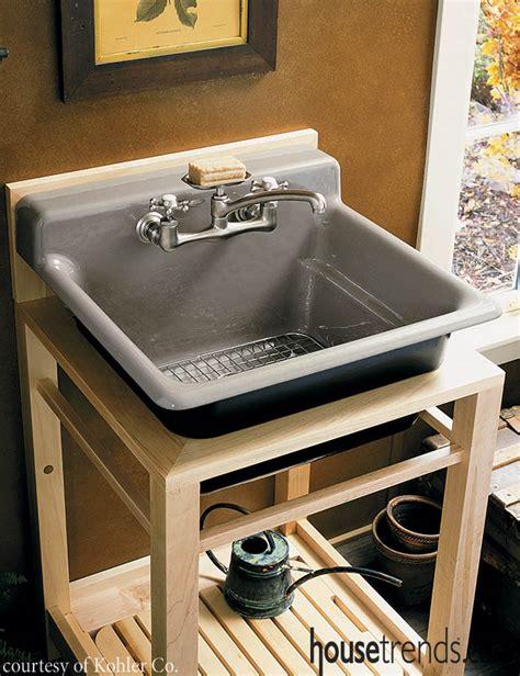 mud room sink as clear as mudroom designs