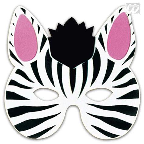 printable zebra masks mask clipart zebra pencil and in color mask clipart zebra