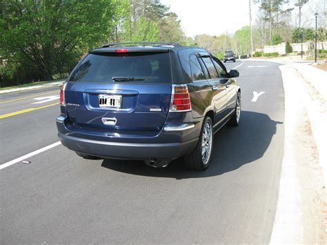 2005 Chrysler Pacifica Tire Size by Vdh007 S 2005 Chrysler Pacifica In Lawrenceville Ga
