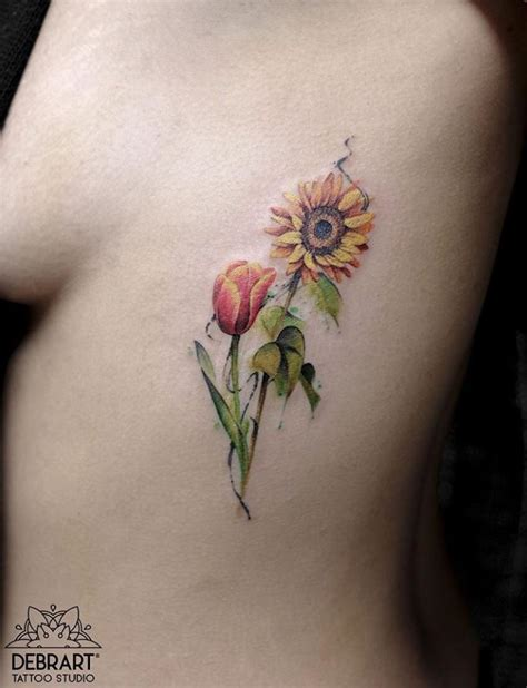best tattoo artist in oahu 40 best tattoos from amazing artist deborah genchi