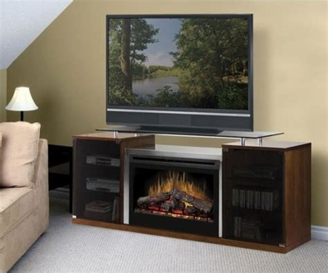 Modern Electric Fireplace Tv Stand by Marana 76 Quot Tv Stand With Electric Fireplace Modern