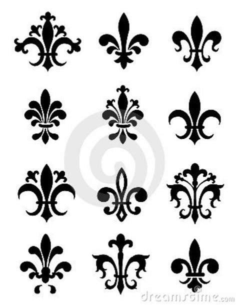tribal fleur de lis tattoo fleur de lis images designs