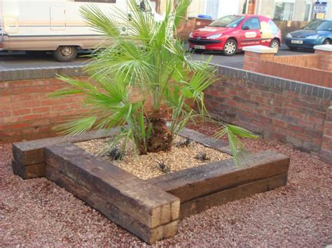 Railway Sleepers For Sale Brisbane by Garden Sleepers On Garden Sleepers 14 Images Frompo