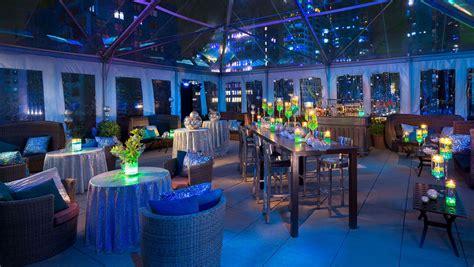 party venues nyc kimpton hotel eventi  midtown