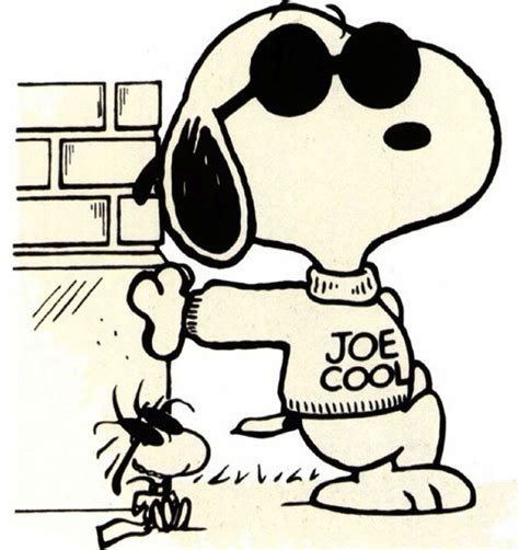 joe cool coloring pages free coloring pages of woodstock y snoopy