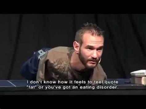 Teks Biografi Nick Vujicic | full download nick vujicic teks indonesia