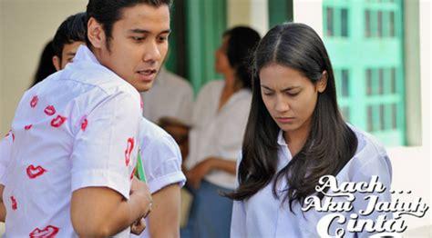 film aku cinta indonesia ini nih guys 9 film romantis yang wajib anda tonton di