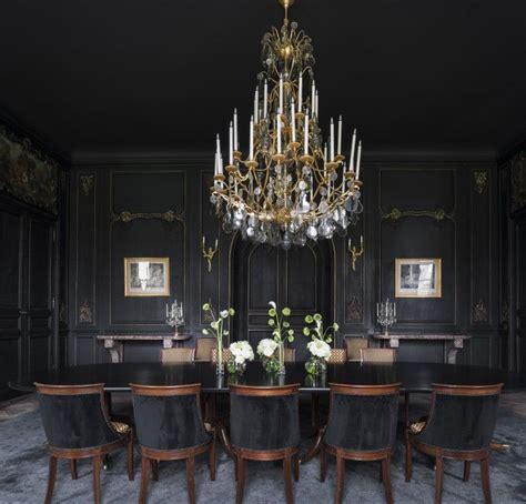 dark dining room best 25 dark dining rooms ideas on pinterest lighting