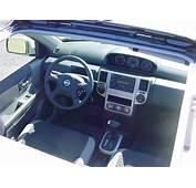 2005 Nissan X Trail  Interior Pictures CarGurus