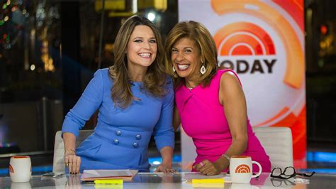 new show hoda kotb joins guthrie as co anchor of today