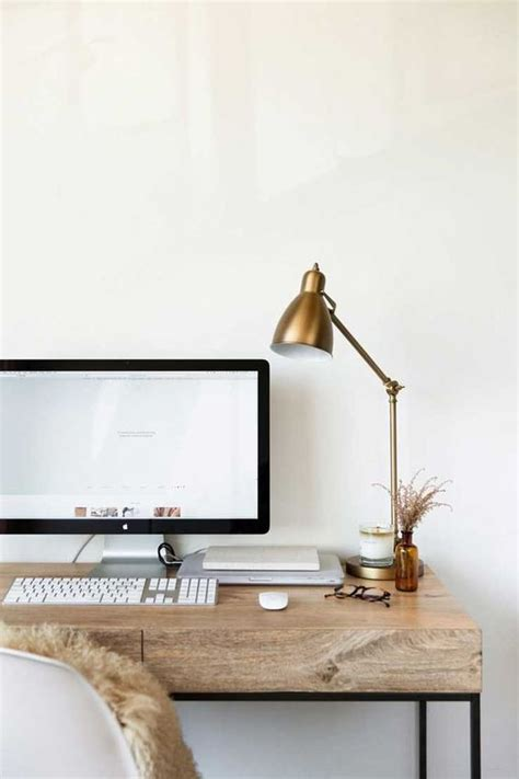 best minimalist desk 17 best ideas about minimalist office on pinterest home