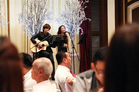 Ivan & Levine   Wedding Live Band   Live Band for Events