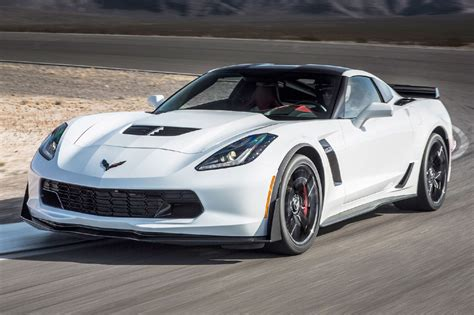 2017 chevrolet corvette z06 msrp 2017 chevrolet corvette z06 w 3lz pricing for sale edmunds