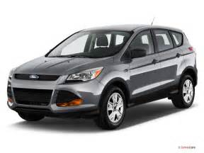 2014 Ford Escape Price 2014 Ford Escape Prices Reviews And Pictures U S News