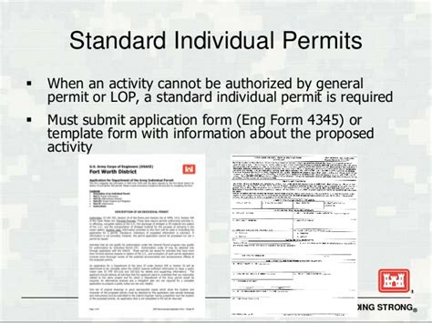 Section 404 Permits by Section 404 Clean Water Act Overview Riparian Workshop