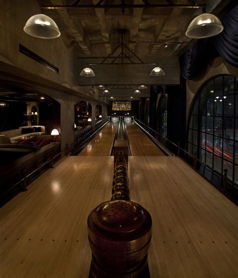 Spare Room Roosevelt by Quot The Spare Room Quot Bowling Alley In The Roosevelt