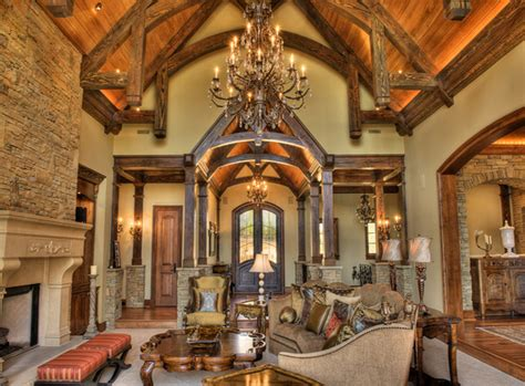 stunning tuscan living rooms  pictures