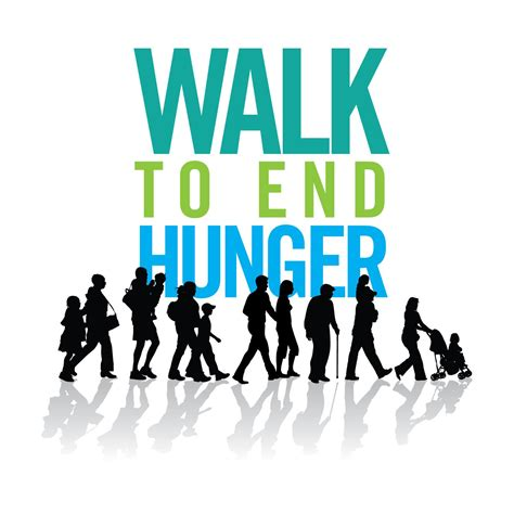 walk for a friday walk for hunger and homelessness