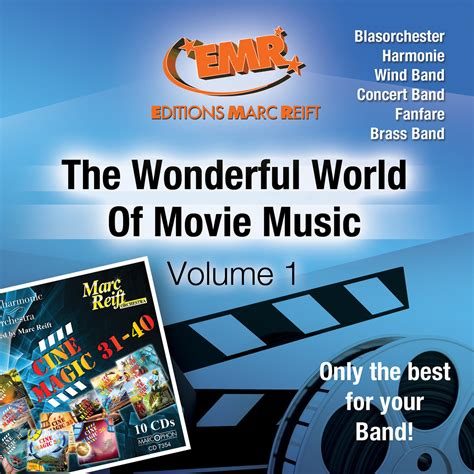 download divx wonderful world movie the wonderful world of movie music volume 1 музыка из фильма