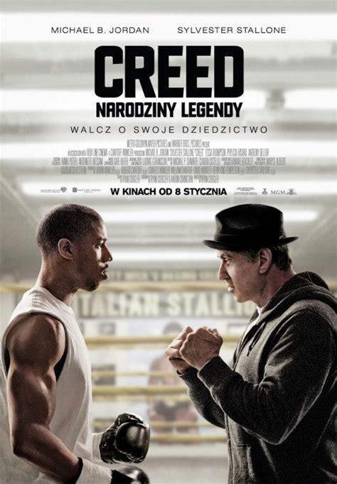 Creed 2015 Film Creed Narodziny Legendy 2015 Filmweb