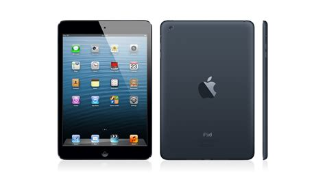 Apple Introduces the iPad mini and Fourth Generation iPad