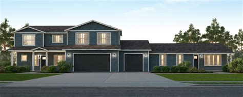 multi generation homes multi generational home plans true built home pacific northwest home builder