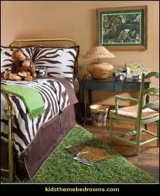 safari monkey room ideas kids