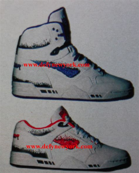 Sneakers Lc Gear Low l a gear eclipse high low basketball shoe 1990 defy new york sneakers fashion