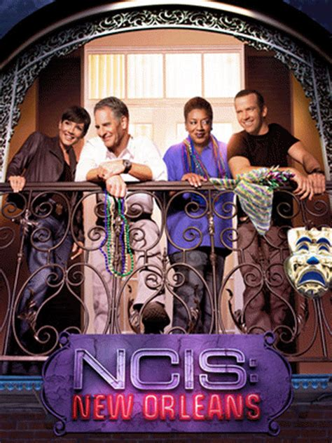 ncis new orleans tv series 2014 full cast crew imdb ncis new orleans tv show tvguide com