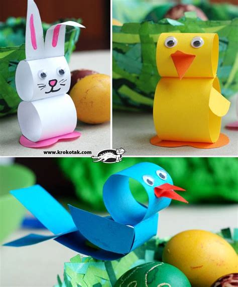 crafty decorations the best diy project easter craft ideas
