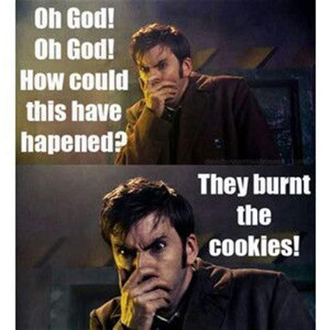 David Tennant Cookie Memes