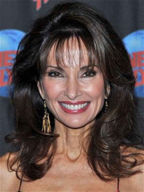 Susan Lucci Hairstyles by 205 Best Susan Lucci Images On Susan Lucci