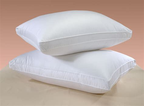 The Pillow by Our Most Comfortable Goose Pillow Among Other