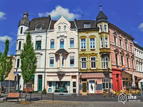 m 246 nchengladbach rentals for your vacations with iha direct
