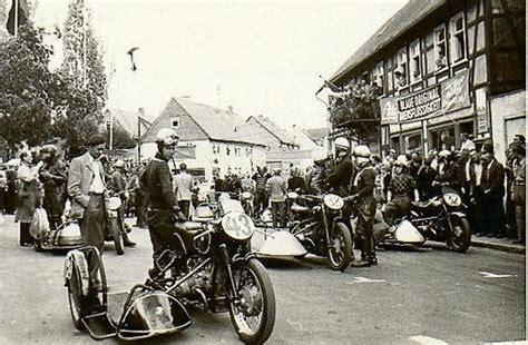 Motorradrennen Unfall 2018 by Stadtmuseum Battenberg Motorradrennen In Battenberg