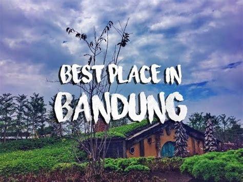 top   places  bandung    visit