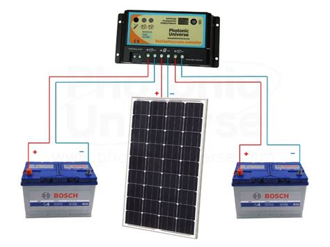 how to build a solar battery charger 12v 12v solar panels charging kits for caravans motorhomes