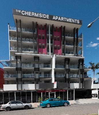 Chermside Appartments by The Chermside Apartments