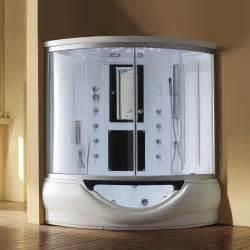 Whirlpool Bath Shower Jetted Bathtubs Bathroom Furniture Exotic Modern Bath