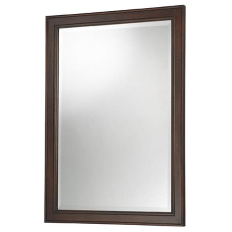 foremost hawthorne bathroom mirror reviews wayfair