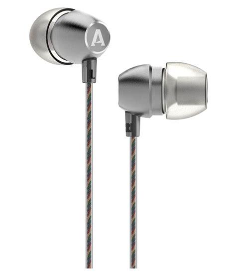 boat earphones review boat bassheads 300 in ear wired earphones with mic silver