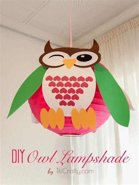 diy owl crafts craftionary