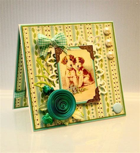 Greeting Handmade - 21 most beautiful handmade greeting cards from etsy