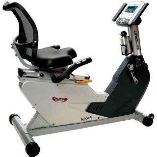 Floor Exercise Bike by Vitamaster Exercise Bike Biomaster Electronics Nib Bionix
