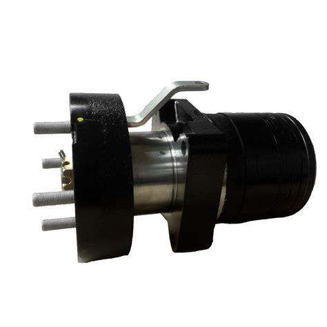 lh motors 902813 dixie chopper lh wheel motor conversion kit