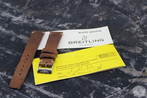 Iwc Matic Leather verkauft breitling cosmonaute chrono matic ref 1809