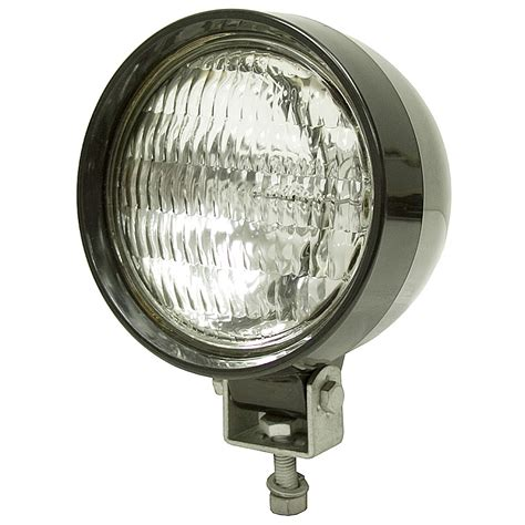 6 volt dc utility work light par36 dc mobile equipment