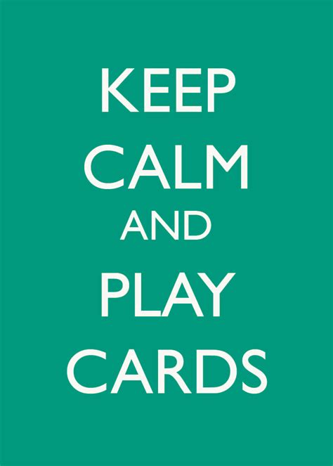 keep calm card template free custom cards for slide up