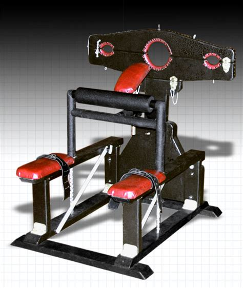 spanking bench equipment rascal s club vancouver bdsm event in